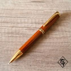 Gentlman Jr stylo bille cocobolo